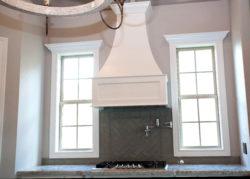 The Patsy Fireplace