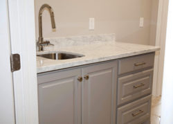 The Patsy Laundry Room Cabinet Sink
