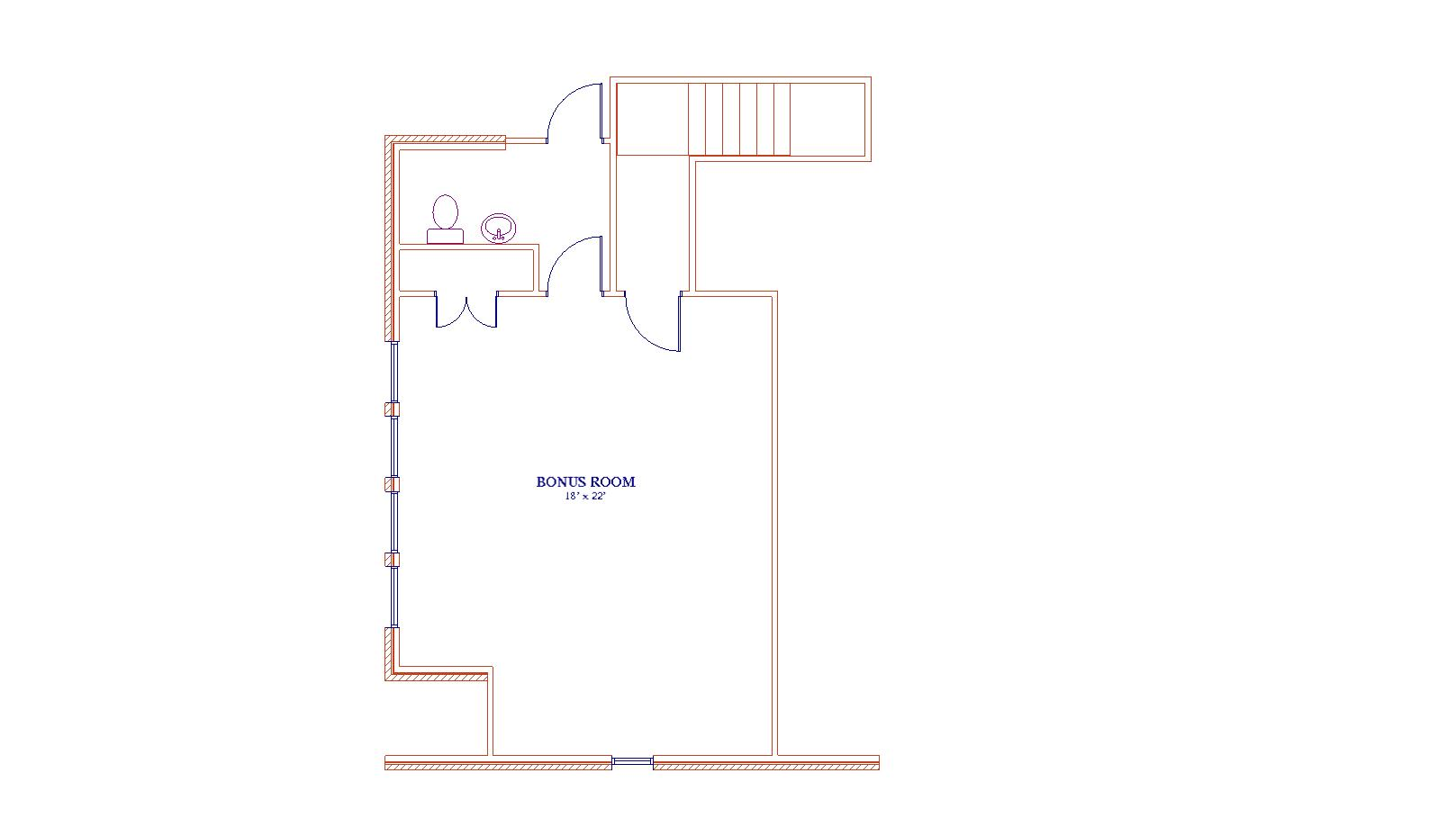 the brenda abshire building group floor plan home