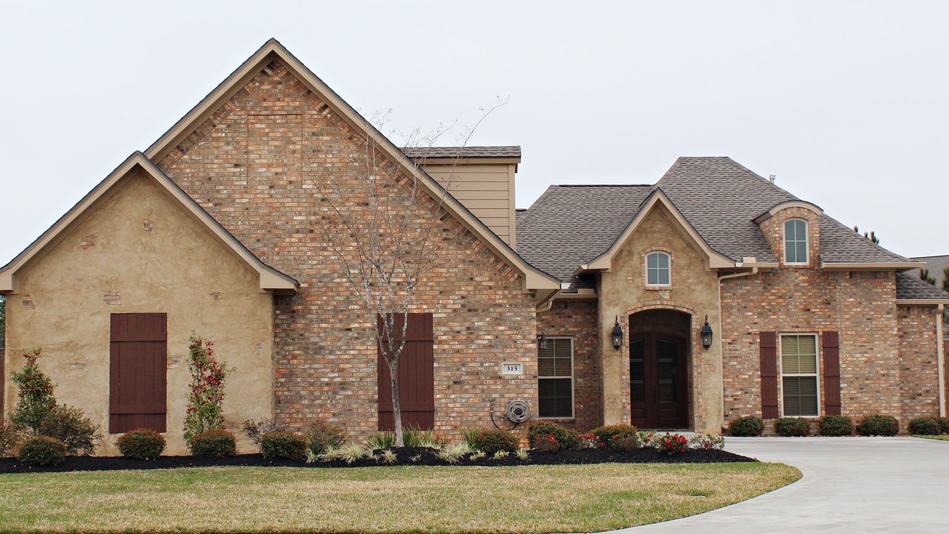 Custom Home Builders Lumberton, TX