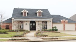 Custom Home Construction in Lumberton, TX & Beaumont, TX