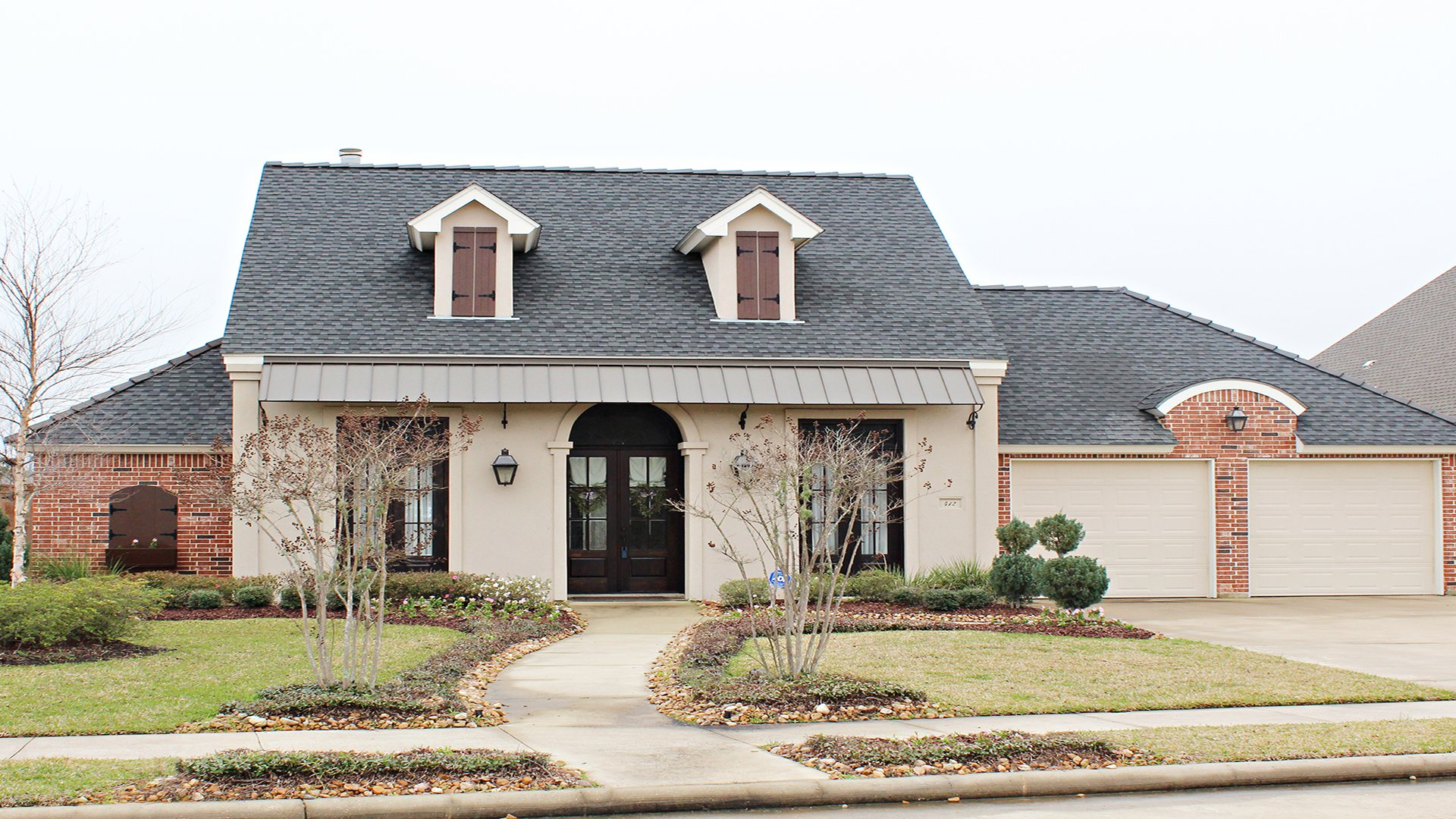 Superior Home Builders Southeast Texas #3: ... Southeast Texas Custom Home Builders