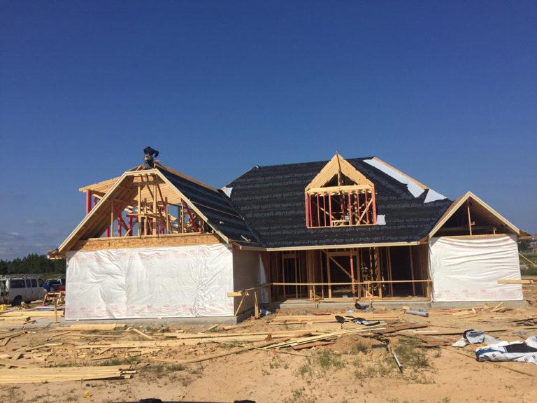 Site Built Homes Beaumont, TX
