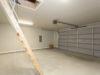 Christensen Floor Plan Garage With Pull Down Stair