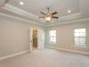 Christensen Floor Plan Master Bedroom