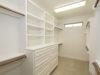 Christensen Floor Plan Master Closet