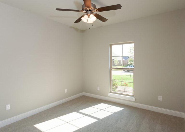 Christensen Floor Plan Bedroom