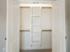 Christensen Floor Plan Bedroom Closet