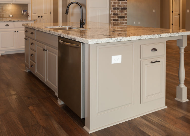The Cora Kitchen Island