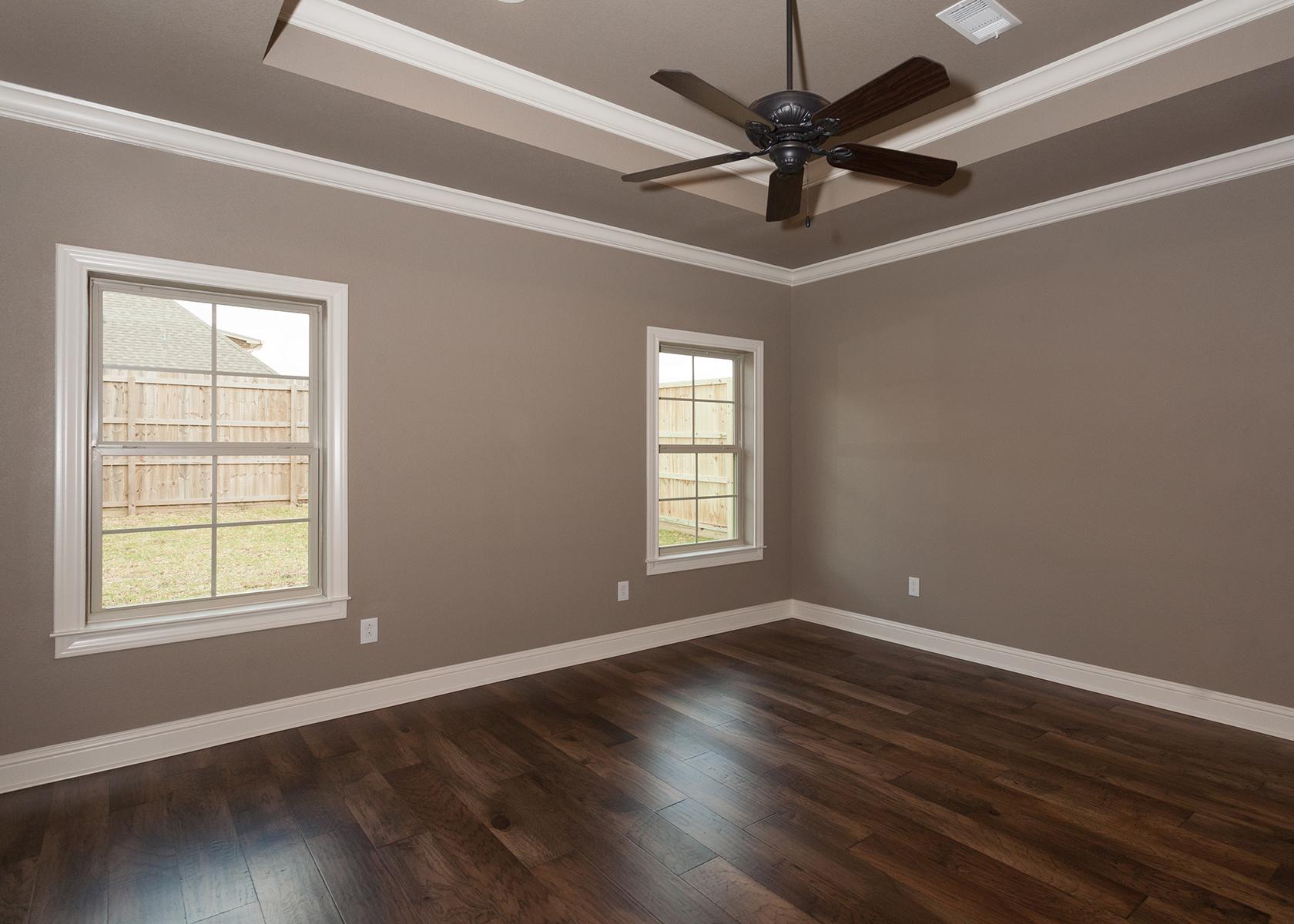 The Cora Master Bedroom