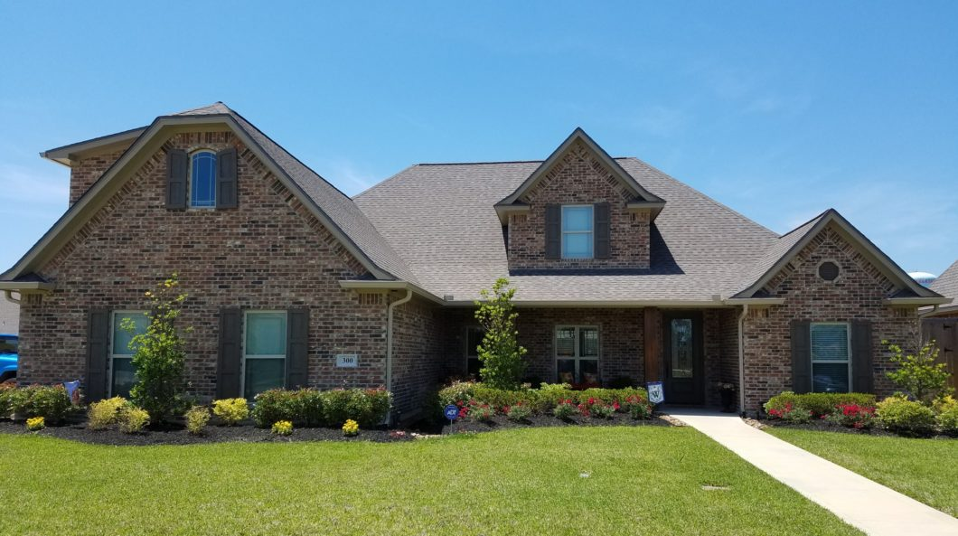 the Brenda Front Elevation Picture 3