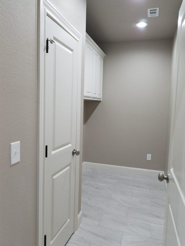 200 Hidden Grove Court Laundry Room