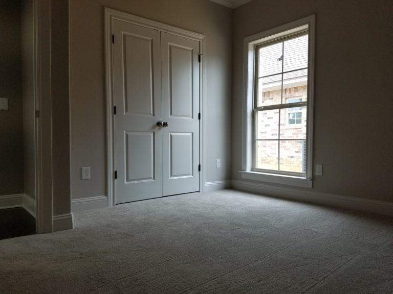 200 Hidden Grove Court side bedroom
