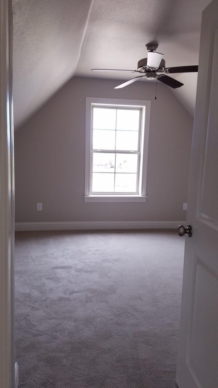 200 Hidden Grove Court upstairs bedroom