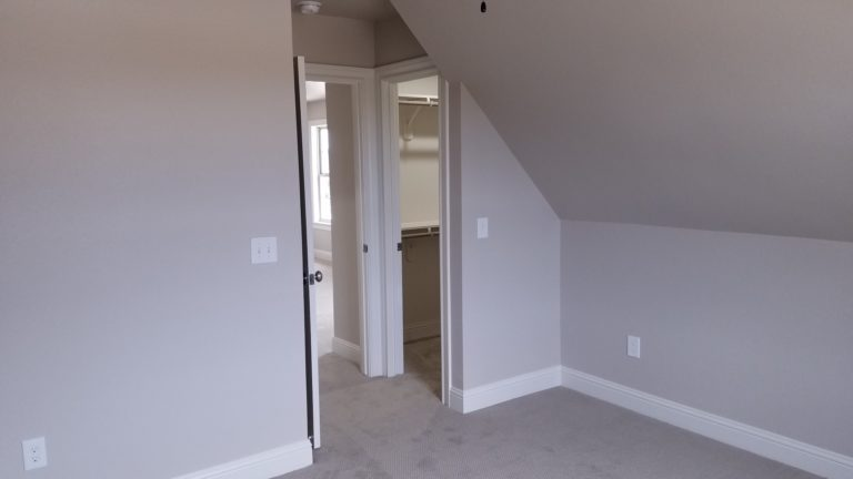 200 Hidden Grove Court upstairs bedrooms