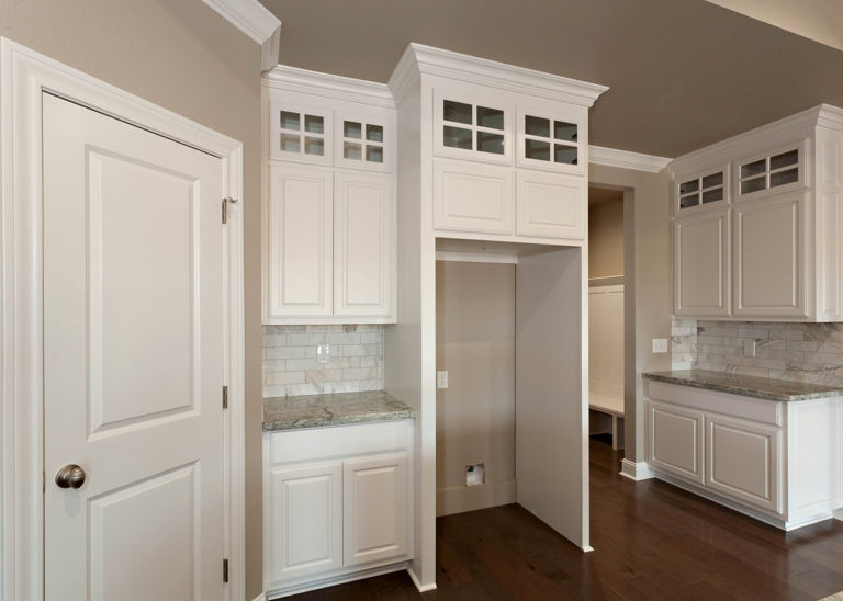 195 Hidden Grove Court Tall Refrigerator Cabinet