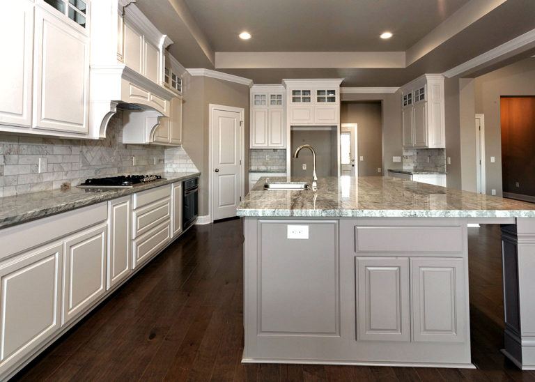 195 Hidden Grove Court Kitchen Island